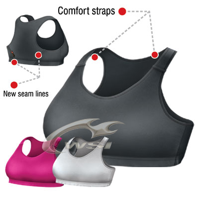 Pro WikMax Sports Bra - American Made
