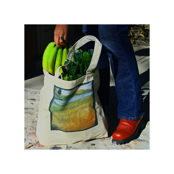 Coyote Hills Reusable Bag
