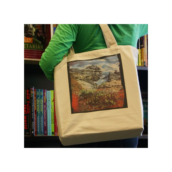 Big Sur Reusable Bag