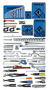 Armstrong 164 Pc. Basic Set - Tools Only- Free Shipping!