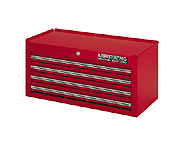 "Armstrong 2 Drawer Intermediate Chest 26"" Made in America"