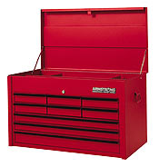 Armstrong 9 Drawer Top Chest