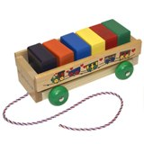 Blocks & Wooden Toys Made in USA