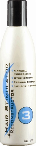 Hair Loss - Hair Stimulator Reconstructor Conditioner