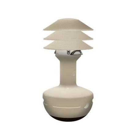 Wobble Light - patio Light - All weather, portable outdoor light for patio or deck - American Made
