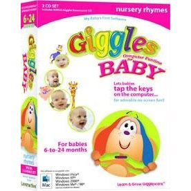 Giggles Computer Funtime For Baby � Nursery Rhymes