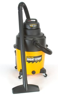 Shop-Vac 22gallon 6.5hp wet dry vac extra quiet