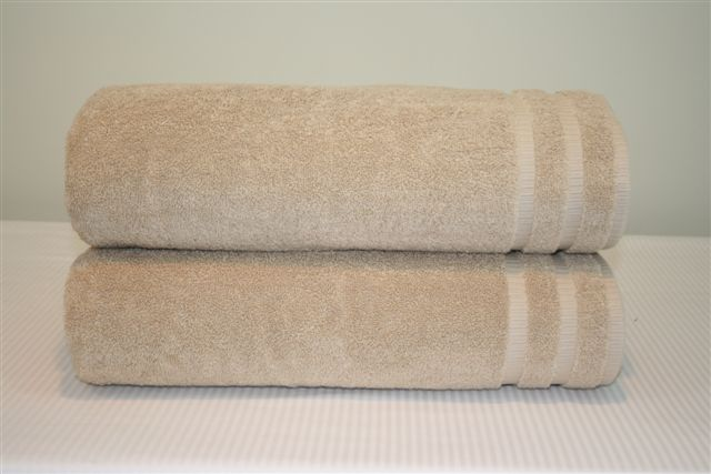 Usab2c Green Threads Organic Cotton Towel Collection