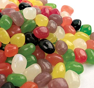 Gourmet Jelly Beans - American Made