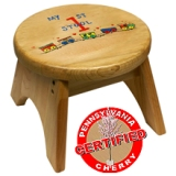 Holgate My 1st Stool Made in America