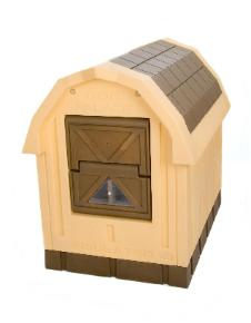 All American Dog House
