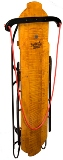 Mountain Boy Sledworks Royal Flyer Sled - Made in America