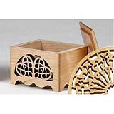 Jewelry Boxes Made in USA