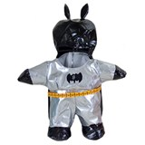 Bat Bear Costume