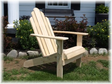 Adult Adirondack Classic Chair Made in USA