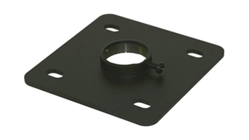 "PDR Mounts Ceiling Pipe Adapter - 6"" x 6"" plate size"