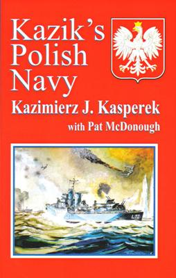 Kazik�s Polish Navy  - American Made