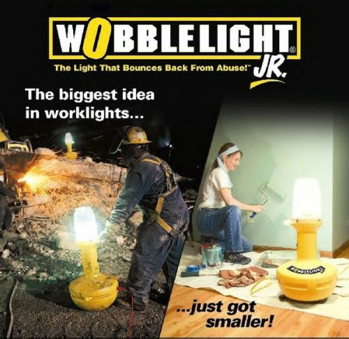 "27"" Wobble Light  - 15-23ft Range - American Made in USA"