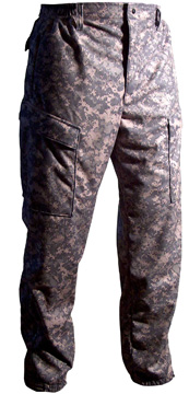 Rivers West Viper Tactical Combat Pants Made in America