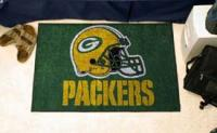 Green Bay Packers Helmut