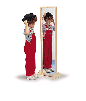 Kids Mirror American Made