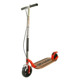 Goped Push Scooters - Know-Ped, Red