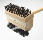 Texas Grill Brush American Made