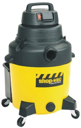 Shop-Vac 9256310 12-Gallon 6.0 Peak HP OnDemand Wet/Dry Vacuum Made in America