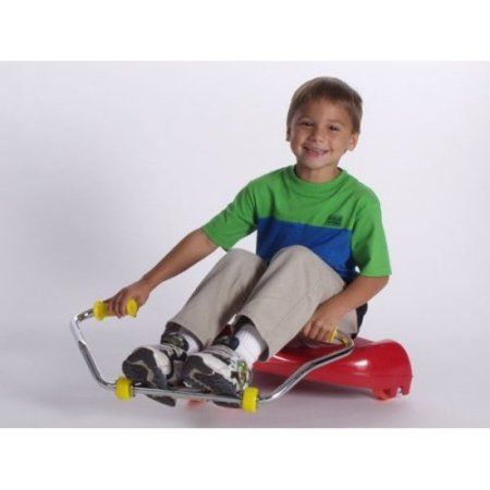The Roller Racer� 5000A - Amusement Self-Propelled Riding Vehicle