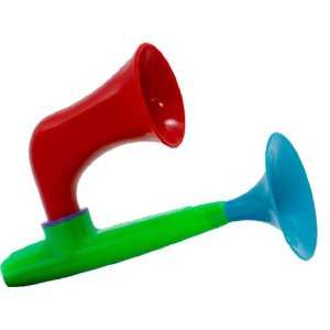 Wazoogle Kazoo- Set of 3