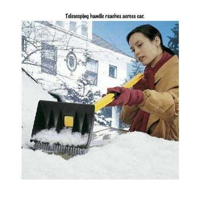 SnowMover Personal Snow Plow - American Made in USA