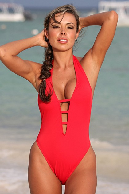 Hot Plunge Bathing Suit