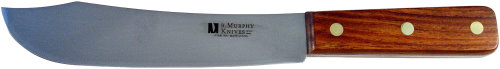 Butcher Knife American Made: 8 Inch