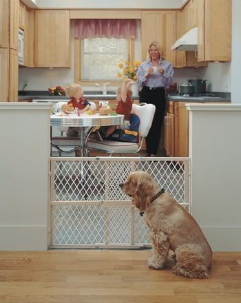 American Made Pet Gate