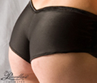 HEATR� Boyshort - American Made