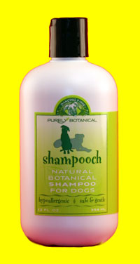 Shampooch Shampoo for Dogs - Made in USA