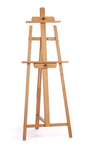Colassal A Frame Easel Made in USA by American Easel