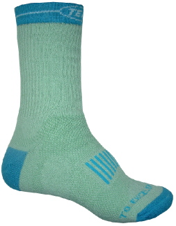 Cold Weather Socks Made in USA - 3  Pairs