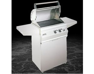 Fire Magic Gas Grill - Legacy Deluxe - American Made