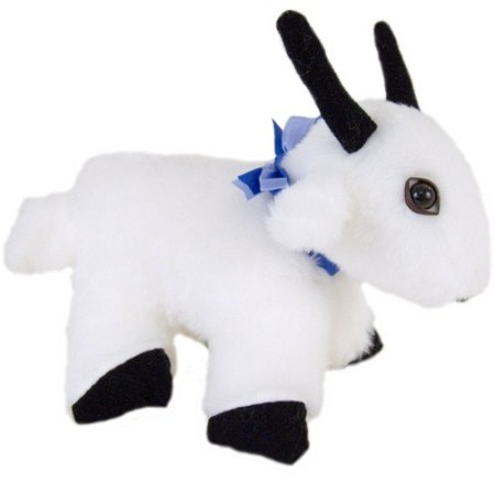 Billy Goat American Made Toy