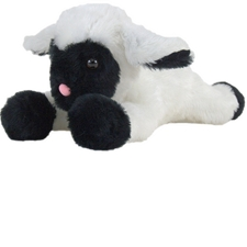 Sleepy Lamb American Made Toy
