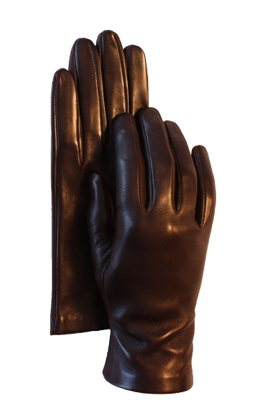 Ladies Fashion American Made Leather Gloves