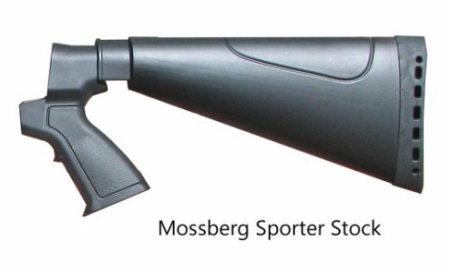 KickLite Sporter Stock Package - Mossberg - Made in USA
