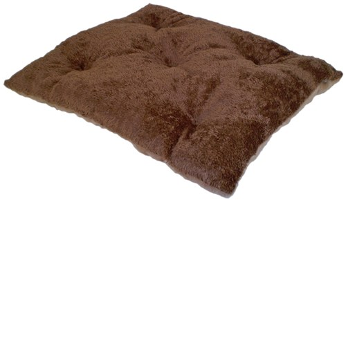 "34"" Cozy Corner Pet Bed Made in America"