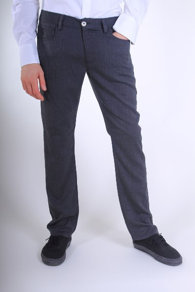 Herringbone  Prime Pant Made in USA by Alex Maine