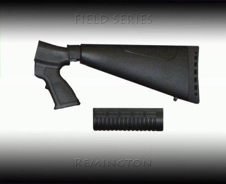 Remington Field Series Sporter Stock Package - Made in America