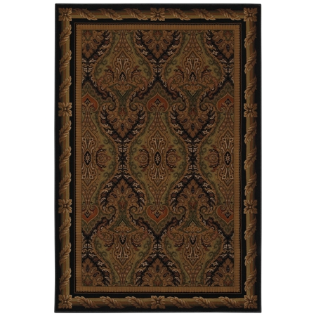 Mohawk RAYMOND WAITES  Royal Kingdom Area Rug - Made in USA