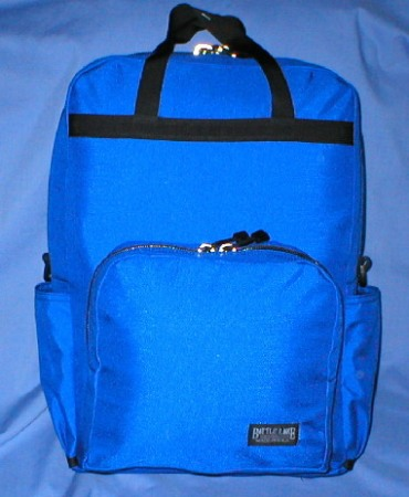 Schoolcraft Pack Made American Made