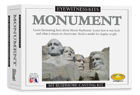 Mt. Rushmore Kit  American Made