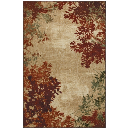 Mohawk Home Select Strata Valence Area Rug Made in America